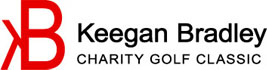 Keegan Bradley - Charity Golf Classic
