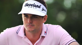 Video: @Keegan_Bradley tweets.
